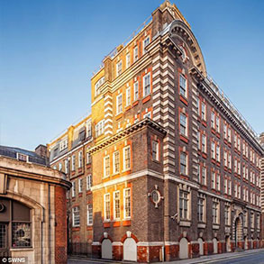 Hilton Hotel London Vacancies